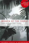 Women of the Forest 30th Edition 9780231132336 0231132336