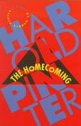 The Homecoming 1st Edition 9780802151056 0802151051