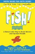 Fish! 1st Edition 9780340819807 0340819804