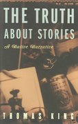 The Truth About Stories 1st edition 9780816646265 0816646260