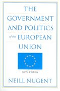 The Government and Politics of the European Union 6th edition 9780822338703 082233870X