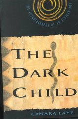 The Dark Child 1st Edition 9780809015481 080901548X