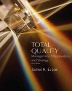 Total Quality 4th edition 9780324301595 0324301596