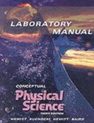 Conceptual Physical Science 3rd edition 9780321051806 0321051807