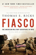 Fiasco 1st Edition 9780143038917 0143038915