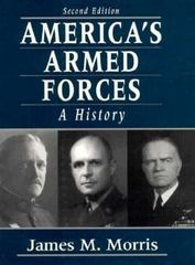 America's Armed Forces 2nd edition 9780133107807 0133107809
