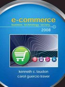 E-Commerce 4th edition 9780136006459 0136006450