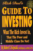 Rich Dad's Guide to Investing 0 9780446677462 0446677469