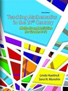 Teaching Mathematics in the 21st Century 3rd edition 9780132281423 0132281422