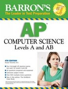 Barron's AP Computer Science 4th edition 9780764137099 0764137093