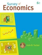 Survey of Economics 6th edition 9780324579611 0324579616