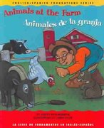 Animals at the Farm/Animales de la Granja 0 9781931398138 1931398135