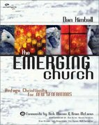 Emerging Church 0 9780310245643 0310245648