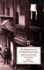 The Strange Case of Dr. Jekyll and Mr Hyde 2nd edition 9781551116556 1551116553