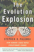 The Evolution Explosion 0 9780393323382 0393323382