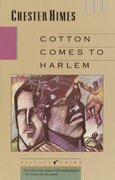 Cotton Comes to Harlem 1st Edition 9780394759999 0394759990