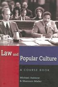 Law and Popular Culture 0 9780820458151 0820458155