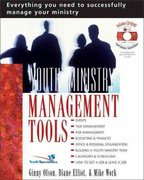 Youth Ministry Management Tools 0 9780310235965 0310235960