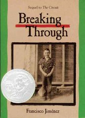 Breaking Through 1st Edition 9780547349824 0547349823