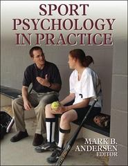Sport Psychology in Practice 1st edition 9780736037112 073603711X
