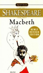 Macbeth 2nd Edition 9780451526779 0451526775