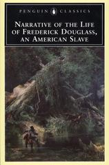 Narrative of the Life of Frederick Douglass, An American Slave 1st edition 9780140390124 014039012X