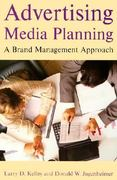 Advertising Media Planning 1st Edition 9780765613103 0765613107
