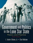 Government and Politics in the Lone Star State 6th edition 9780136155553 0136155553