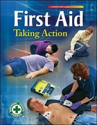 First Aid Taking Action 1st edition 9780073220680 007322068X