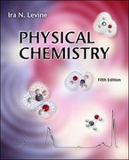 Physical Chemistry 5th edition 9780072534955 0072534958