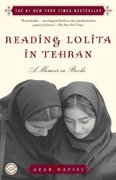 Reading Lolita in Tehran 1st Edition 9780812971064 081297106X