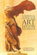 A Survival Guide for Art History Students 1st edition 9780131401976 0131401971