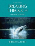 Breaking Through 7th edition 9780321146014 0321146018