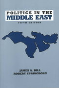 Politics in the Middle East 5th edition 9780321005373 0321005376