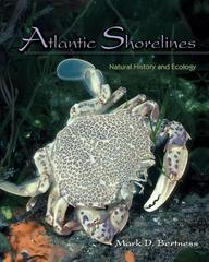Atlantic Shorelines 1st Edition 9780691125541 0691125546