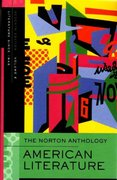 The Norton Anthology of American Literature 7th Edition 9780393927436 0393927431