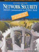 Network Security: Private Communication in a Public World 2nd Edition 9780130460196 0130460192