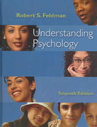 Understanding Psychology with PsychInteractive CD-ROM and PowerWeb 7th edition 9780072956474 007295647X