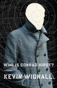 Who is Conrad Hirst? 0 9781416540724 1416540725