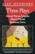 Three Plays 1st Edition 9780802131577 0802131573