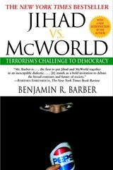 Jihad vs. McWorld 0 9780345383044 0345383044