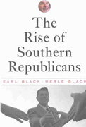 The Rise of Southern Republicans 0 9780674012486 0674012488