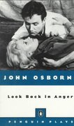 Look Back in Anger 1st Edition 9780140481754 0140481753