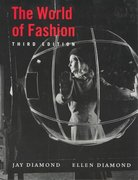 The World of Fashion 3rd Edition 3rd edition 9781563671807 1563671808