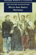 Much Ado About Nothing 0 9780192834188 0192834185