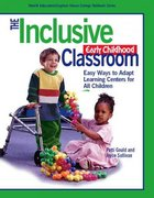 Inclusive Early Childhood Classroom, The: Easy Ways to Adapt Learning Centers for All 1st Edition 9780131705326 0131705326