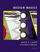 Design Basics 6th edition 9780534625597 0534625592