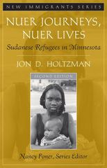 Nuer Journeys, Nuer Lives 2nd Edition 9781317346043 1317346041