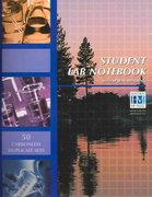 Student Lab Notebook 1st Edition 9781930882232 1930882238