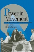 Power in Movement 2nd edition 9780521629478 0521629470